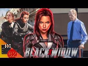 Black Widow: Thunderbolt Ross Spotted On Set!