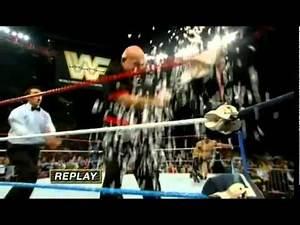 WWE Raw Old School 11/15/10 Part 8/15 (HQ)