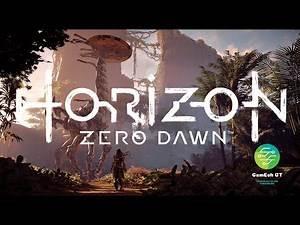 How to fix flickering textures & Shaders in Horizon Zero Dawn