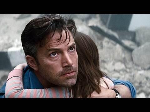 Batman v Superman - The fever. The rage. The feeling of powerlessness