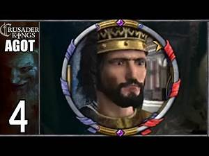 CK2 A Game of Thrones: Chaos of Stannis #4 - Pure Full on Chaos
