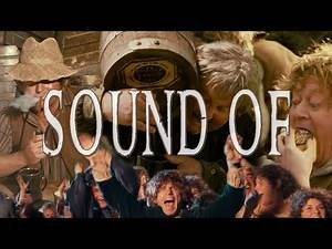 Lord of the Rings - Sound of Hobbits