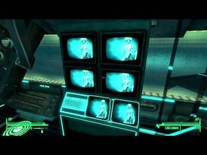 Fallout New Vegas Player Home Mods: Tron