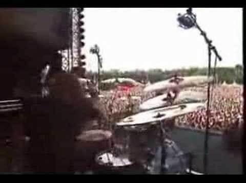 Deftones - Hexagram (live) INCREDIBLE