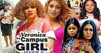 VERONICA THE CAMPUS GIRL SEASON 11(Trending New Movie) Chizzy Alichi 2021 Latest Nigerian Movie 720p