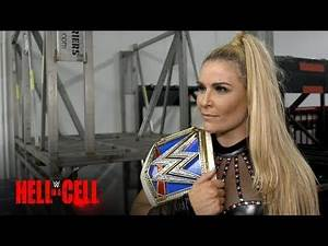 Is Natalya proud of how she retained her title against Charlotte Flair?: Exclusive, Oct. 8, 2017