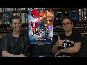 Spider-Man: Homecoming (2017) - movie review