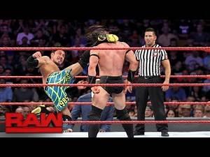 WWE SummerSlam 2017: Matches & Predictions