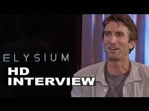 Elysium: Sharlto Copley Interview