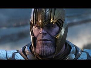 Things About Thanos The MCU Completely Left Out