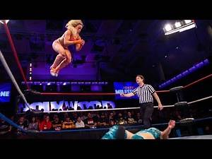 Championship Wrestling presented by Pro Shingle Episode #42 - MILESTONE P3