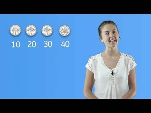 How to Count Money with US Dollars