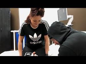 Join Maria Kanellis for her 3D ultrasound: Maria's Pregancy Vlog