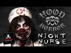 """Night Nurse"" Creepypasta 🧱 Hood Horror (Scary Horror Stories Audiobook)"