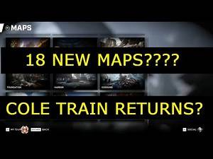 Community: 18 New Maps + Cole Train? | Gears 5 Dev Responds