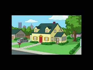 Family Guy- Worst of Brian Griffin 1