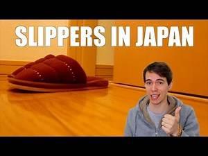 Slippers in Japan | Slippermania