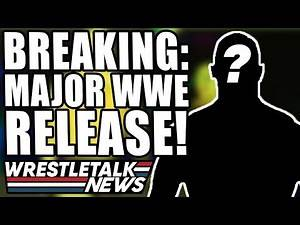 MAJOR REVIVAL TO AEW UPDATE! WWE Raw Review! Another WWE Release Confirmed! | WrestleTalk News