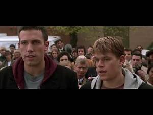 Dogma/Best scene/Kevin Smith/George Carlin/Ben Affleck/Bartleby/Matt Damon/Loki