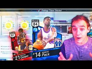 NBA 2K17 My Team HOW TO GET FREE RUBY & SAPPHIRE PLAYERS!