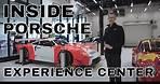 PORSCHE EXPERIENCE CENTER FULL TOUR | EXCLUSIVE PEC COLLECTION