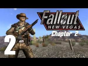 Let's Play Fallout New Vegas (Modded) Chapter 2 : #2