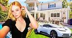The Rich Lifestyle of Elle Fanning ★ 2021
