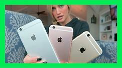 iPhone 6s Plus   iJustine