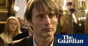 Mads Mikkelsen in The Hunt: watch it here