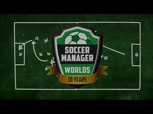 Soccer Manager 2016 - 2D Matchday Experience BETA (SM WORLDS)