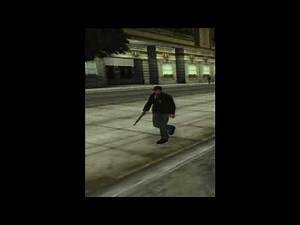 GTA LCS Ped Quotes - FBI