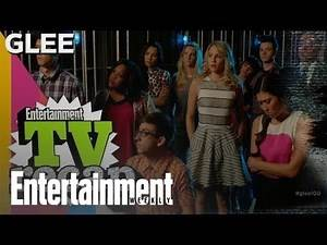 Glee - 100Th Episode | TV Recap | Entertainment Weekly