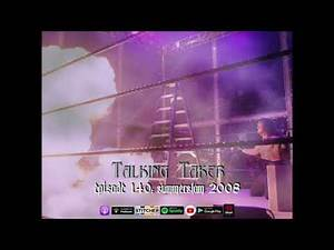 Talking Taker 140 - SummerSlam 2008 (Undertaker vs Edge Hell In A Cell)
