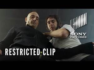 """THE BROTHERS GRIMSBY Restricted Clip - """"Suck and Spit"""" (HD)"""
