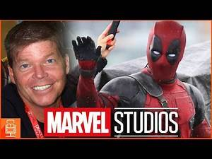 Deadpool Creator Rob Liefeld Reacts to Deadpool 3 in the MCU