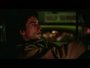 Travis' personal diary (Taxi Driver - 1976)