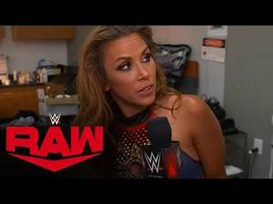 Mickie James frustrated after loss in return: WWE Network Exclusive, Aug. 17, 2020