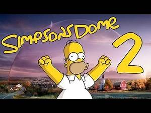 Under The Simpsons Dome - Season 2