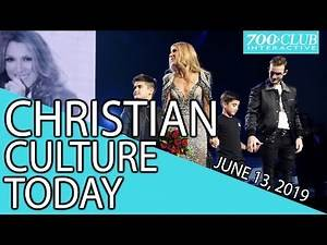 Christian CULTURE Today | Full Episode | 700 Club Interactive