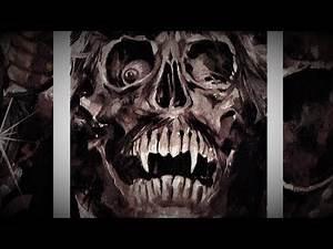 Dracula - Scary Vampire Tales