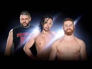 WWE Live - Vancouver, BC - June 24th, 2017