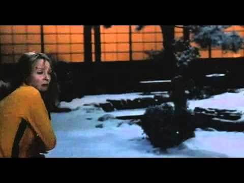 Kill Bill - Volume 2 - Japanese Trailer