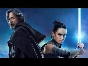 Star Wars: The Last Jedi Ending - What Happens And What It Means
