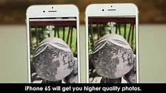 iPhone 6S vs iPhone 6 Full Comparison