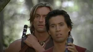 BeastMaster 3x10 The Dispossessed