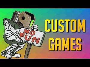 Overwatch - Custom Games Galore