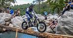 Sea to Sky 2019 | Canyon Race | Rocky Hard Enduro