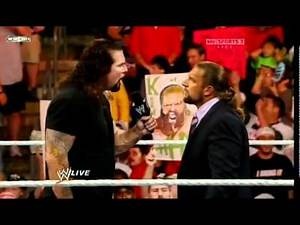 WWE RAW 9/5/11 Part 2/10