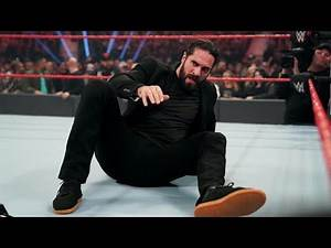 Seth Rollins Turns Heel, Vince McMahon Angry At WWE Survivor Series 2019