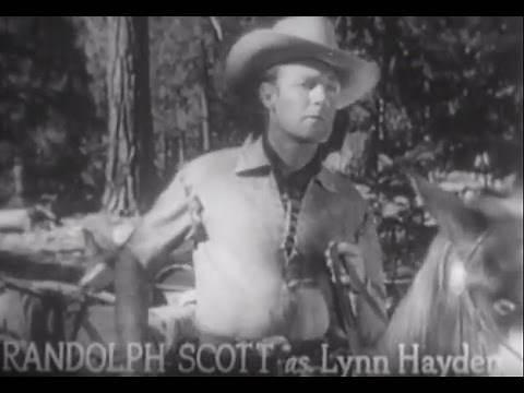 To the Last Man (1933) - Randolph Scott, Full Length Classic Western